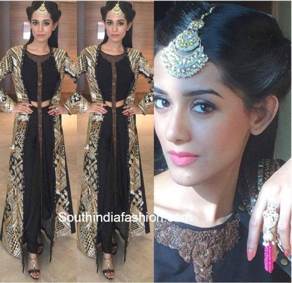 Divya sheth fashion designer 62