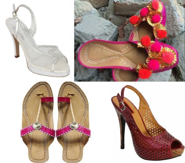 Craftsvilla Footwear