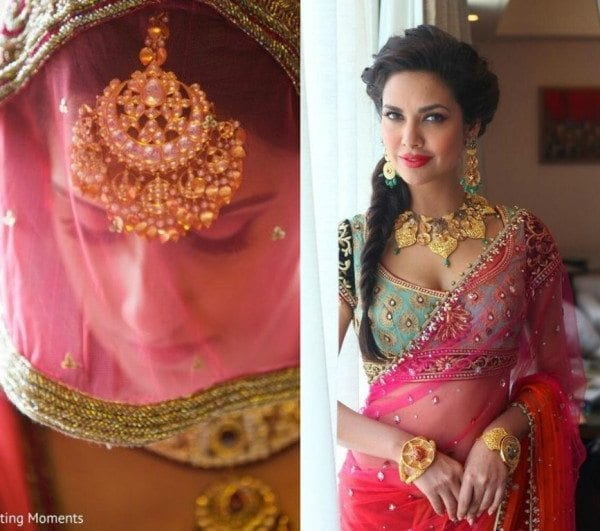 Tips To Choose Your Bridal Accessories!! – South India Fashion