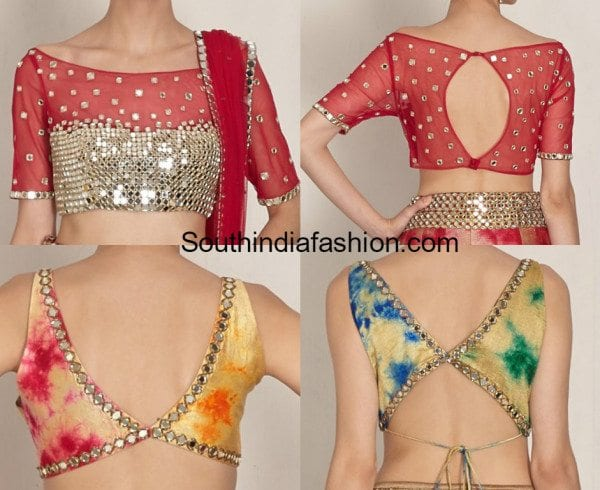 mirror_work_blouse_designs