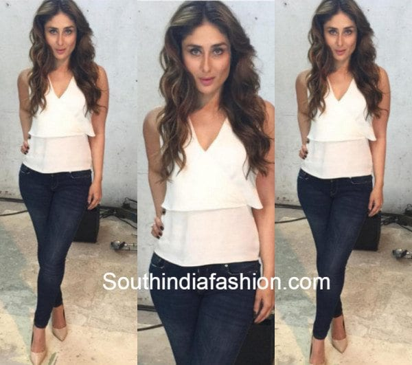 fine kareena kapoor casual outfit 12