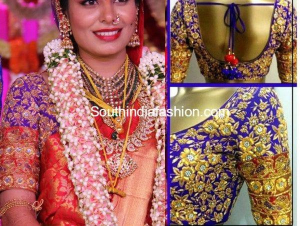Mggam_blouse_designs_for_wedding_silk_sarees