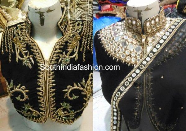 high_neck_designer_blouse