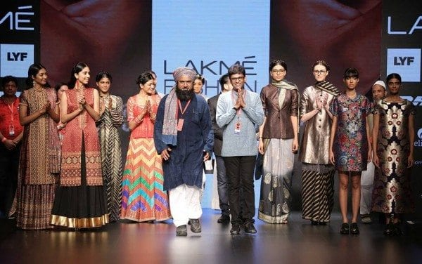Asif Sheikh at Lakme Fashion Week Summer Resort 2016 4