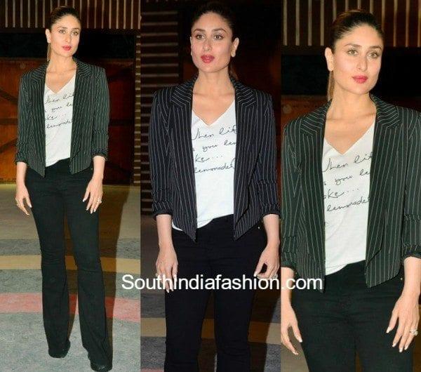Kareena-Kapoor-Khan-in-a-blazer-600x530