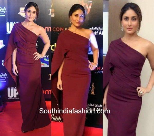 Kareena Kapoor in Monisha Jaising