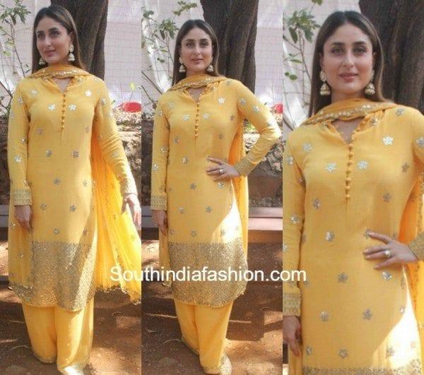 Kareena-Kapoor-in-a-salwar-suit-600x531