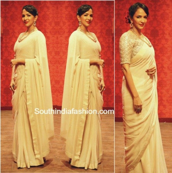lakshmi_manchu_prathyusha_garimella_saree