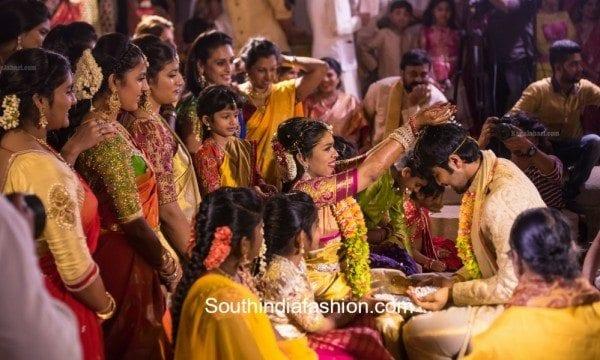 sreeja_marriage