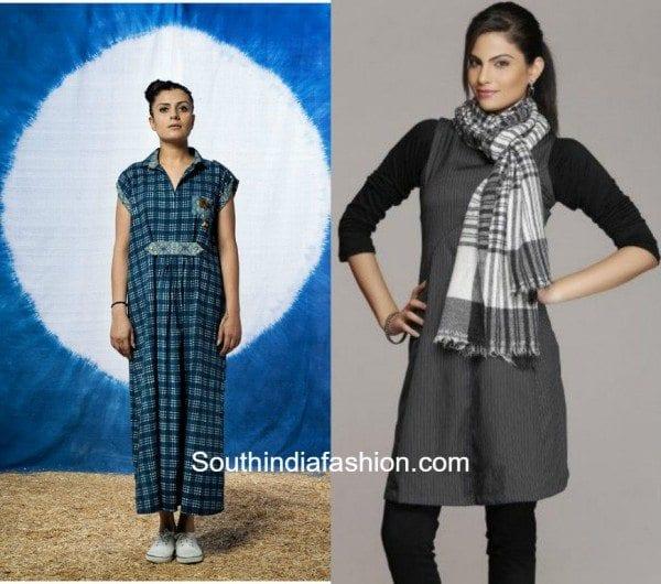 Checkered Indo Westerns
