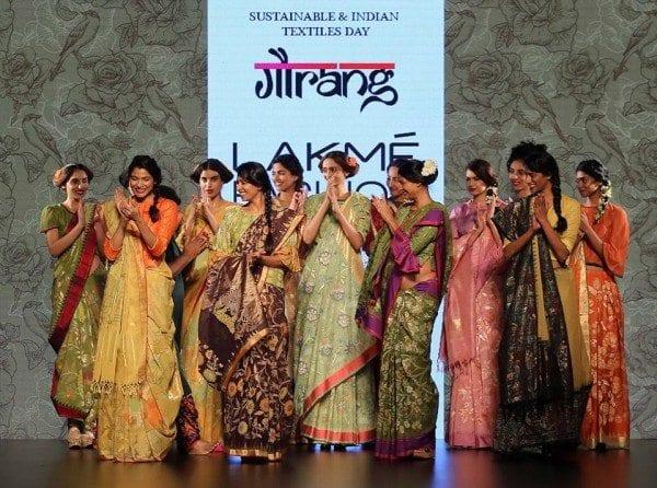 Gaurang Shah at Lakme Fashion Week Summer Resort 2016 12