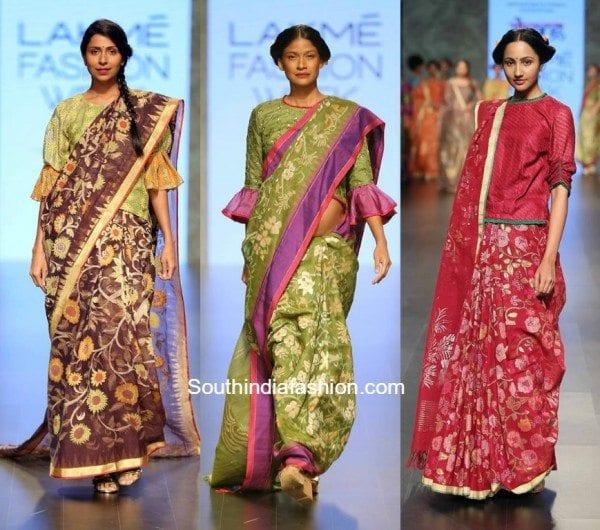 Gaurang Shah at Lakme Fashion Week Summer Resort 2016.jpg3