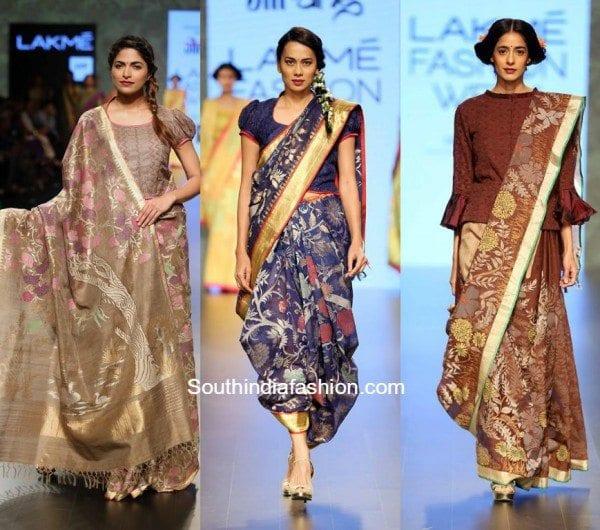Gaurang Shah at Lakme Fashion Week Summer Resort 2016.jpg4