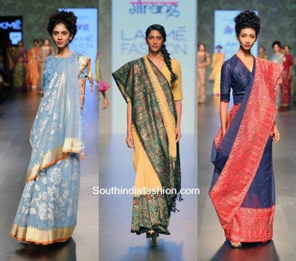 Gaurang Shah at Lakme Fashion Week Summer Resort 2016.jpg5