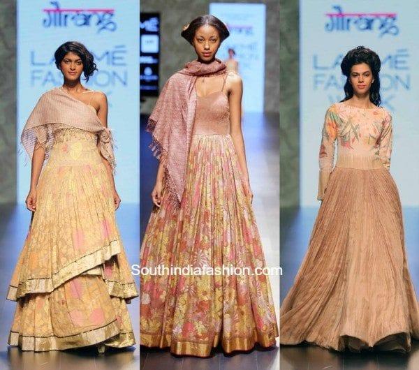 Gaurang Shah at Lakme Fashion Week Summer Resort 2016.jpg6