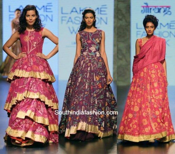Gaurang Shah at Lakme Fashion Week Summer Resort 2016.jpg8