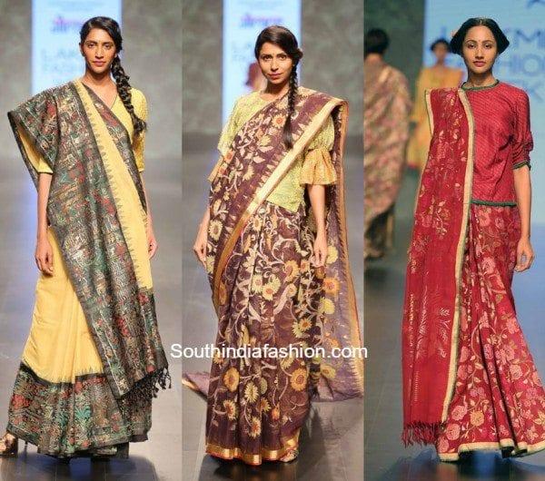 Gaurang Shah at Lakme Fashion Week Summer Resort 2016.jpg9