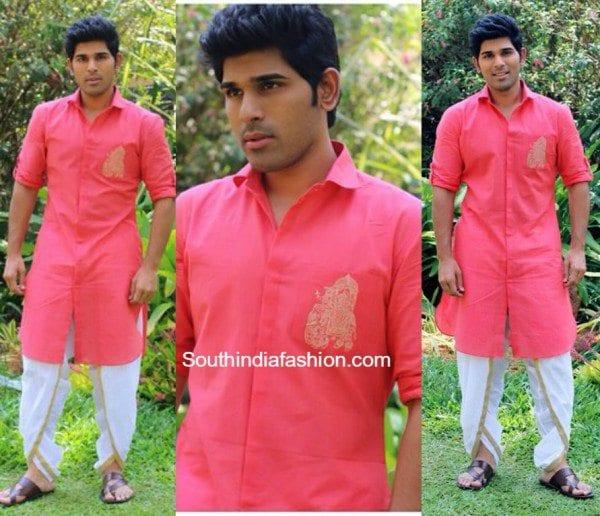 allu_sirish_shravankumar_outfit