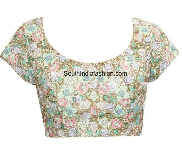 floral_embroidery_on_blouse