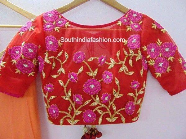 floral_thread_work_blouse_designs