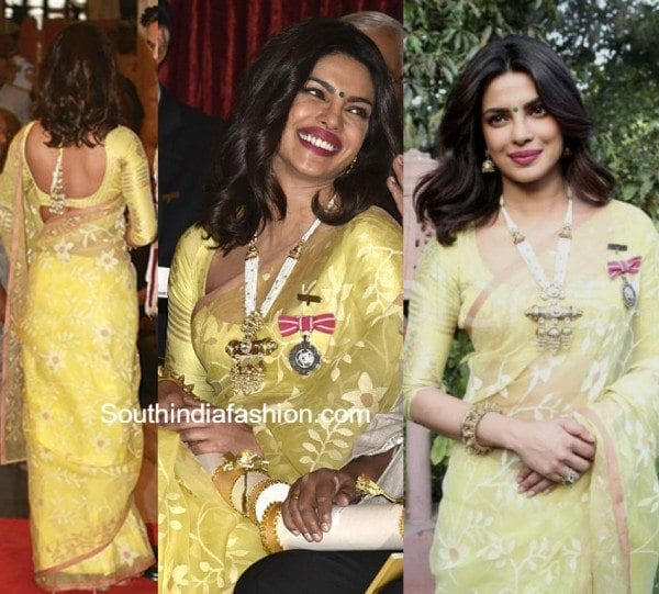 Priyanka Chopra in Mad...
