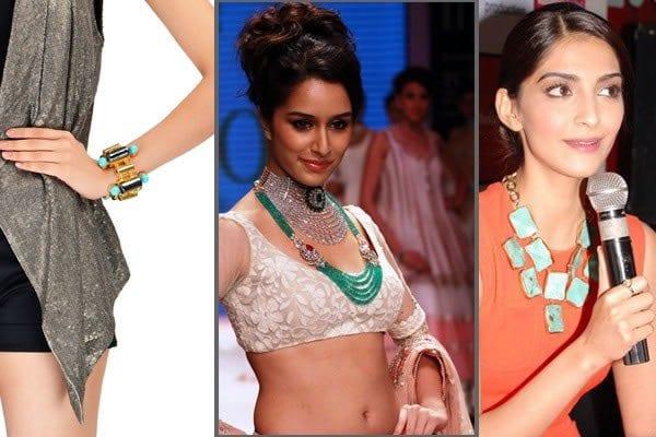 Indian wear ethnic fads