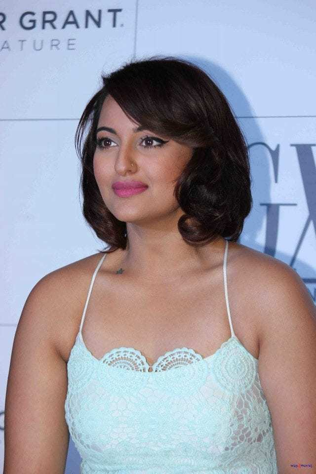 Bollywood Celebrities in Short Hairstyle