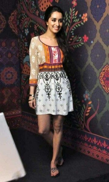 Revamping and restyling old kurti