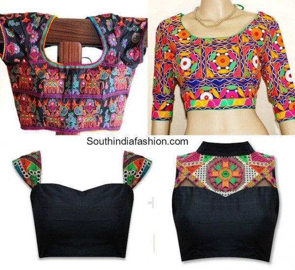 kutch_work_blouse_designs