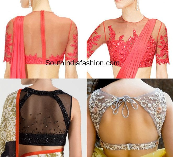 Latest Blouse Designs.Com 121