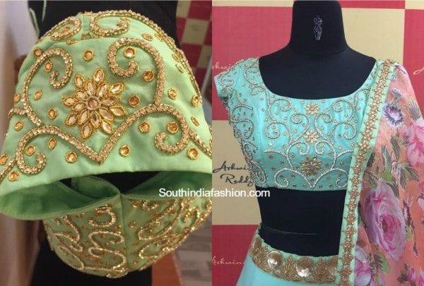 maggam_kundan_stone_work_blouse