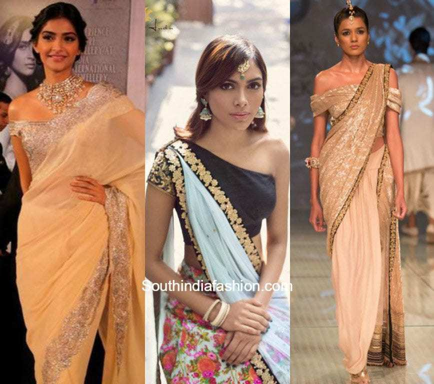 672e1c188f525 Hot Trend  OFF SHOULDER! – South India Fashion