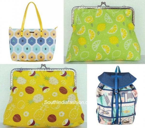 Quirky Handbags