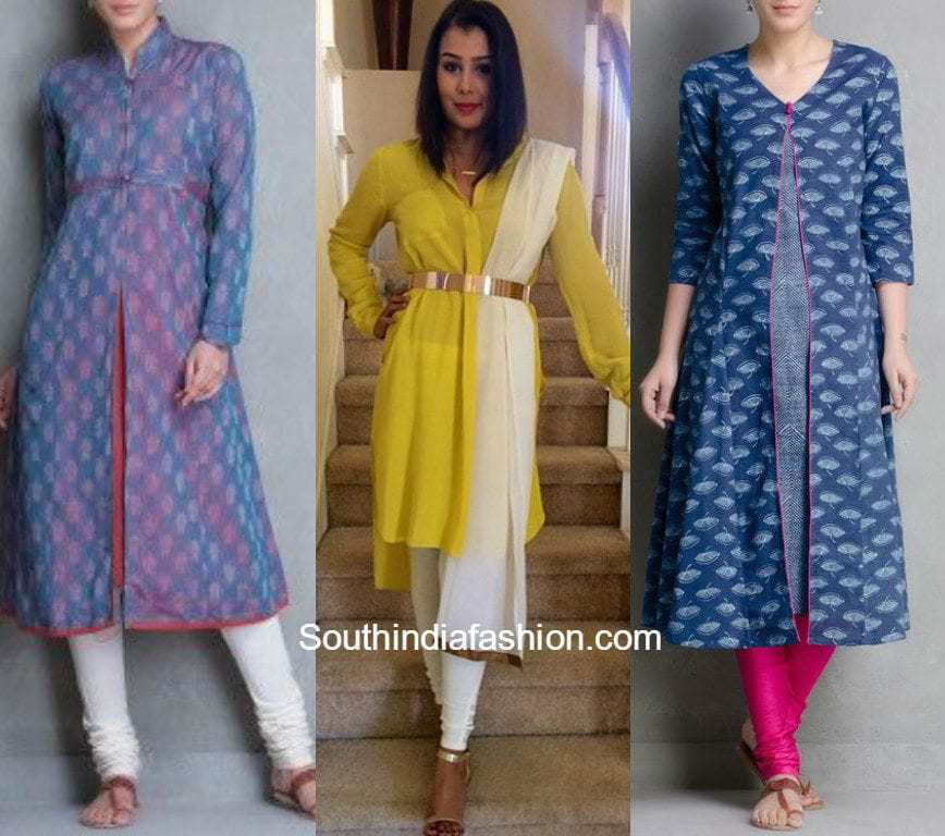 Tips To Layer Your Indian Outfits This Summer South