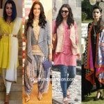 Tips To Layer Your Indian Outfits This Summer!