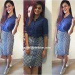 Taapsee Pannu in Forever 21 and Manish Bansal