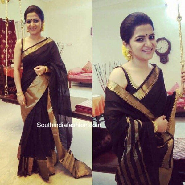 divyadarshini_dd_traditional_saree_black