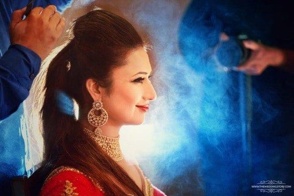 Divyanka Tripathi Wedding 4