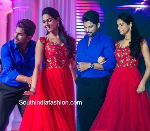 Aishwarya Arjun In Saree - 0425