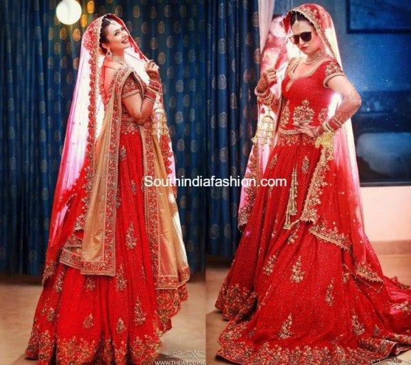 divya_tripathi_wedding_lehenga