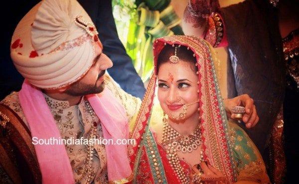 divyanka_ishita_marriage_photos