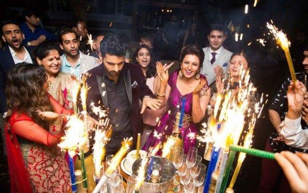divyanka_reception_mumbai