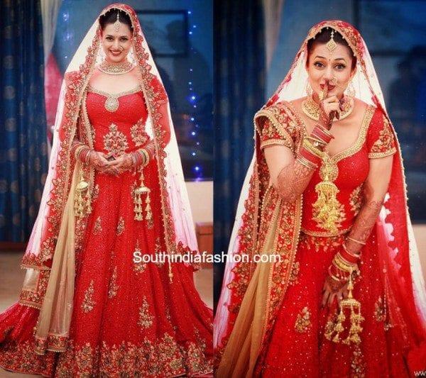 divyanka_tripathi_marriage_photos