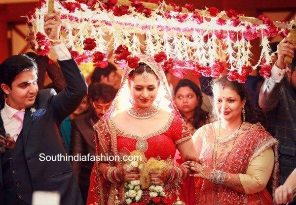 divyanka_tripathi_marriage+pics