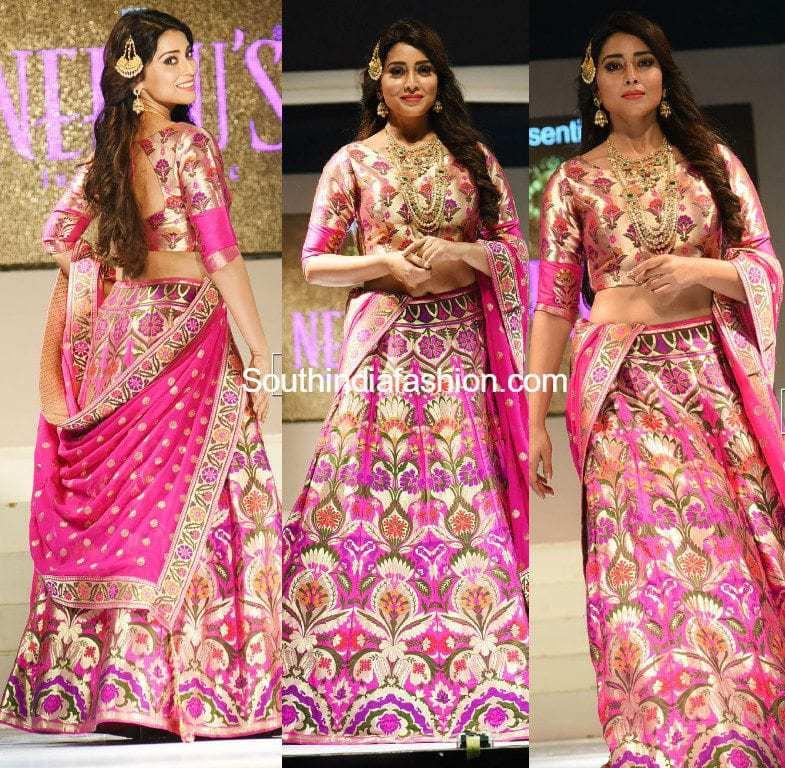 Neeru's ~ Fashion Trends ~ – South India Fashion