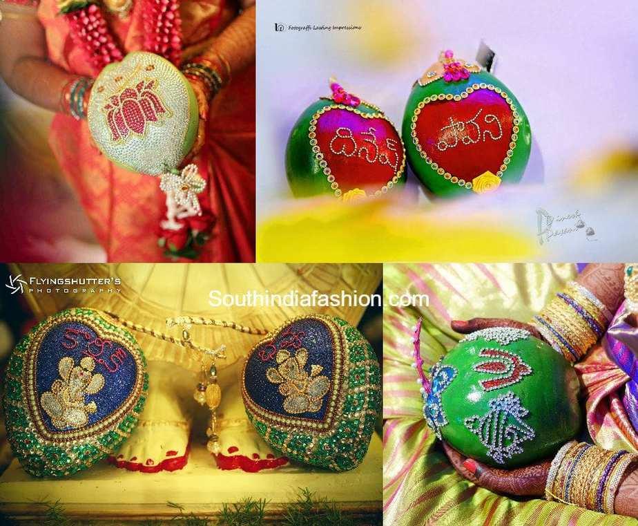 Wedding Decoration Ideas Usa : Images about telugu wedding pieces on