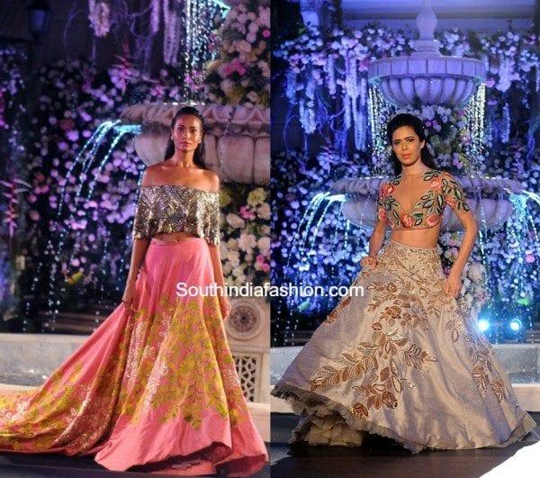 Manish malhotra at Lakme Fashion week 2016 1