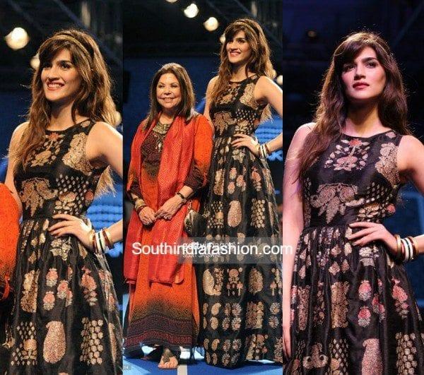 Ritu Kumar at Lakme Fashion Week Winter Festive 2016 1