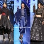 Tarun Tahiliani at Lakme Fashion Week Autumn Festive 2016