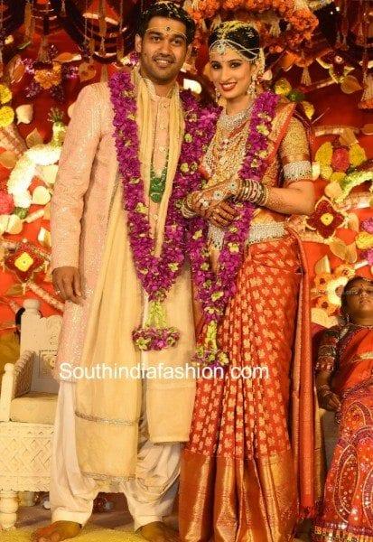 prasad_nimmagadda_daughter_marriage